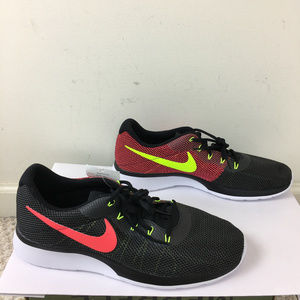 Nike Tanjun Racer Mens Running Shoes Sneakers 10